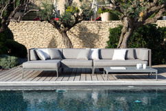 Eclectic patio furniture and outdoor furniture